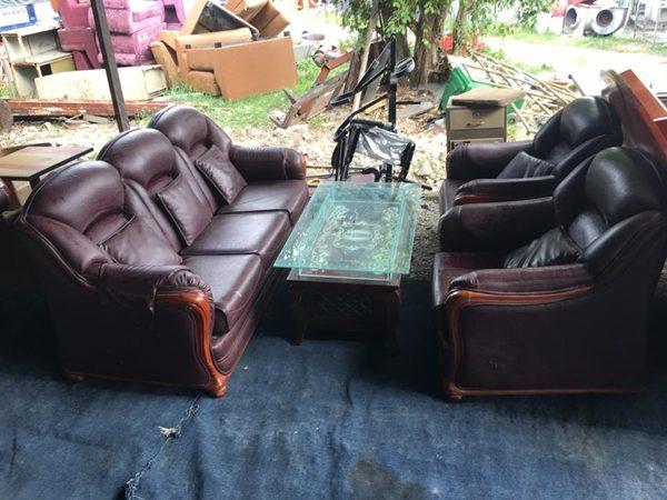 Sofa phòng khách thanh lý