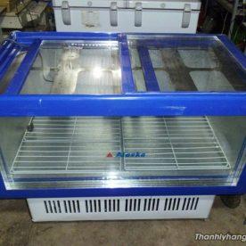 Thanh lý tủ mát nằm Alaska LC-350B