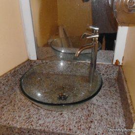 Thanh lý vòi chậu rửa phòng tắm
